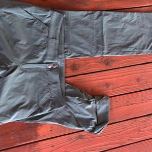 Columbia Women's Saturday Trail Pants Sz 12 Long